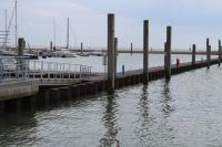 Bild 0 von Bootshafenzufahrt und Strand-Bebauungsplan vorm Bauausschuss