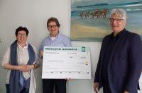 Bild 0 von Juist-Stiftung engagiert sich für das Küstenmuseum Juist