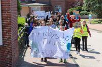 """Bild 0 von Insel-Ortsgruppe von """"Fridays for Future"""" gibt es nur auf Juist"""