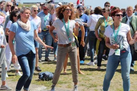 Bild 0 von Weitere Fotos vom Musikfestival