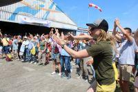 Bild 1 von Weitere Fotos vom Musikfestival