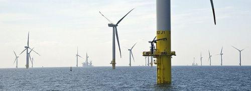 Bild 0 von Weitere Windenergieanlagen vor Juist geplant