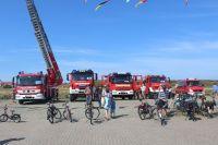 Bild 0 von Es gibt kaum noch Personal für den Tag der Feuerwehr