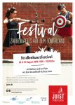 Bild 0 von Straßenkunstfestival auf Juist steht wieder an