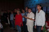Bild 1 von Kurzweiliger und beeindruckender Abend der Gospelmusik auf Juist