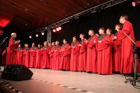 Bild 4 von Kurzweiliger und beeindruckender Abend der Gospelmusik auf Juist
