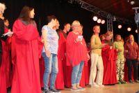 Bild 5 von Kurzweiliger und beeindruckender Abend der Gospelmusik auf Juist