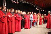 Bild 6 von Kurzweiliger und beeindruckender Abend der Gospelmusik auf Juist