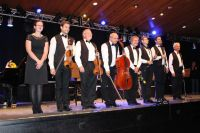 Bild 0 von Abschlusskonzert vom Kurorchester am Samstagabend