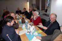 Bild 7 von Weihnachtsfeier der Seniorinnen und Senioren fand am Samstag statt
