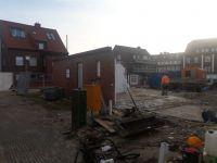Bild 3 von Bau von Ferienwohnungen und –häusern auf Juist im vollen Gange