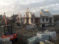 Bild 5 von Bau von Ferienwohnungen und –häusern auf Juist im vollen Gange