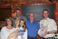 Bild 0 von Teilnehmerrekord beim Geflügelpreisschießen wurde noch übertroffen