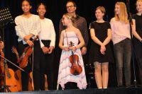 Bild 5 von Es gibt auf Juist viele musikalische Talente