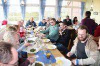 Bild 3 von Grünkohltour des alten Brisen-Sparklubs führte wieder zur Domäne Loog