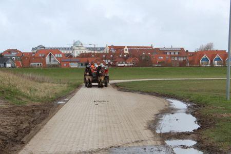 Bild 0 von Rat sprach sich gegen Straßenreinigungsfahrräder aus