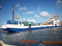 Bild 0 von Aktuelle Informationen zur Inselanbindung mit Juist