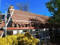 """Bild 6 von Insulanerhaus """"Siebje"""" erhält eine neue Dacheindeckung"""