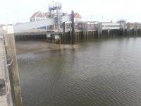 Bild 2 von Bauausschuss beriet über Liegeplatz für Frisia-Wassertaxis