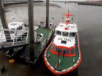 Bild 4 von Bauausschuss beriet über Liegeplatz für Frisia-Wassertaxis