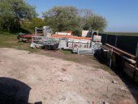Bild 2 von Ratsmitglieder übten Kritik am Verhalten von Bauunternehmen