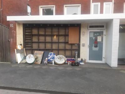 """Bild 0 von Die Tür von """"Börnie"""" wird nicht mehr offen stehen"""