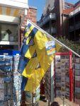Bild 0 von Juister Flaggen gibt es nun bei Poppinga