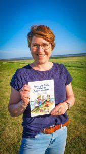 Bild 0 von Neues Buch von Frauke Rose erschienen