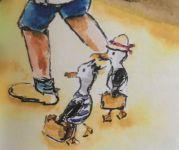 Bild 2 von Neues Buch von Frauke Rose erschienen