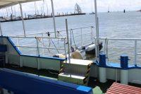 Bild 2 von Frisia-Inselexpress nahm seinen Fährdienst nach Juist auf