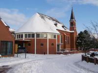 Bild 0 von Anmeldung für Gottesdienste zum Jahreswechsel unbedingt notwendig