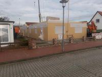 Bild 6 von Winterzeit ist Bauzeit: Siedlungshaus musste Neubau weichen