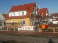 Bild 7 von Winterzeit ist Bauzeit: Siedlungshaus musste Neubau weichen