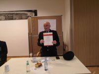 Bild 4 von Wilhelm Arneke ist 70 Jahre Mitglied in der Juister Feuerwehr
