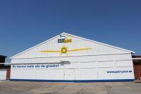 Bild 8 von Jubi Juist setzt auf nachhaltige Schulung mit Elektrofliegern
