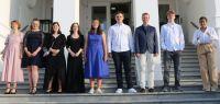 Bild 0 von Acht Schülerinnen und Schüler verließen die Inselschule Juist