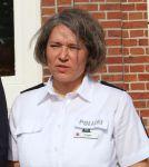 Bild 0 von Tschüß Juist – Inselpolizistin Tanja Krüger verließ die Insel