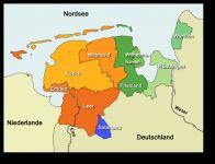 Bild 0 von Wenig Bewegung in Corona-Tagesbilanzen in Ostfriesland