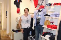 """Bild 0 von """"Campione"""" bietet größere Angebotspalette als """"AUST fashion"""""""