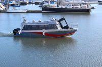Bild 0 von Minifähren erfreuen sich auf immer mehr Inseln großer Beliebtheit